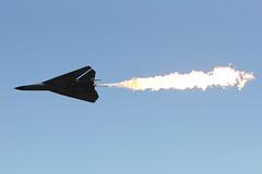 RAAF Airshow: Delta Configuration