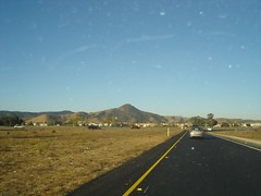 El Toro Mountain in Morgan Hill (Scott Holmes) Tags: eltoro morganhill commute