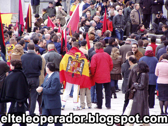 02 - 2005-11-20 - Homenaje a José Antonio