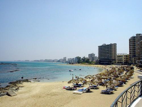 Beach.. dengan view