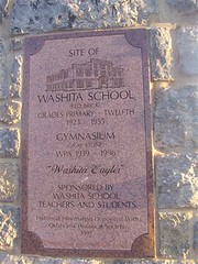 Washita School