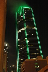 Bank of America Building, Dallas TX (Citizen Rob) Tags: dallas texas