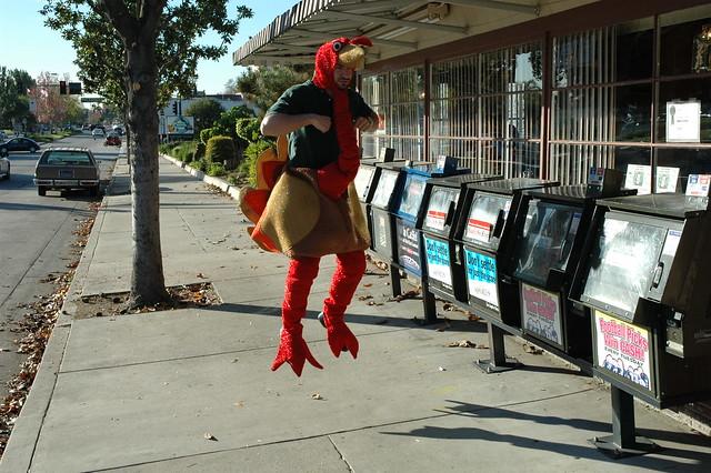 Turkey Hop