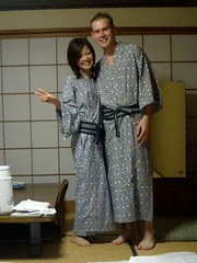 Crazy Japanese Gowns