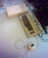 c64_2 (Sameli) Tags: game home computer drive cool c computers games retro 64 gaming disk commodore c64 joystic