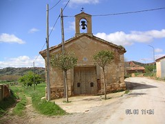 Santo Cristo (David Domingo) Tags: lechago terol espaa espanya hermitage church spain europa europe aragn arag aragon teruel
