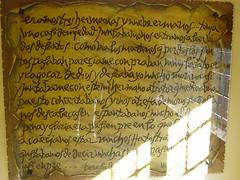 Santa Teresa de vila (3) (lpnunez04) Tags: espaa espagne spain spanje vila avila santateresa teresa museo escritos