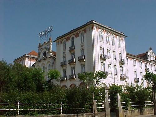 Curia, Portugal 2000 - 1