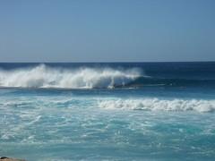 Banzai Pipeline 75 (buckofive) Tags: hawaii oahu northshore banzaipipeline ehukaibeachpark surfing bigwavesurfing surfer beach waves surf