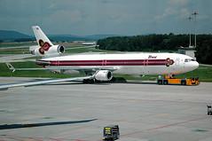 Thai MD-11 HS-TMF