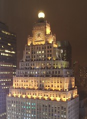 Paramount Building, New York