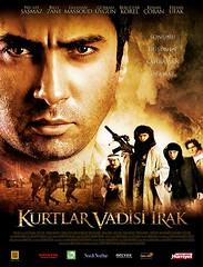 Kurtlar Vadisi Irak - VALLEY OF THE WOLVES IRAQ - polat alemdar