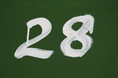 wheelie bin 28 (Leo Reynolds) Tags: canon eos 350d iso200 number 28 f63 105mm 0ev 0005sec hpexif groupdotm xunsquarex xratio32x xleol30x