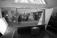 Borders video shoot (brandon king) Tags: columbus ohio glass fitch borders plexy