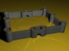 castle2 (AlexM) Tags:
