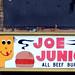 Joe JR