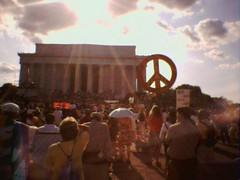 MLK Day 2003