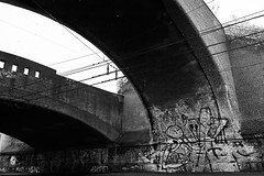 Under the Railway 2 - by n0ll
