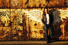 Troy Cassar-Daley (Paul Gosney) Tags: portrait musician country d2x australia troy singer songwriter casserdaley paulgosney troycassardaley brighterday goldenguitar acmp paulgosney