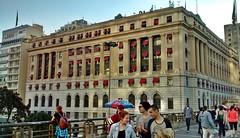 Shopping Light (Luis F. Siqueira) Tags: city light cidade shopping do centro sampa sp paulo so viaduto ch histrico centro