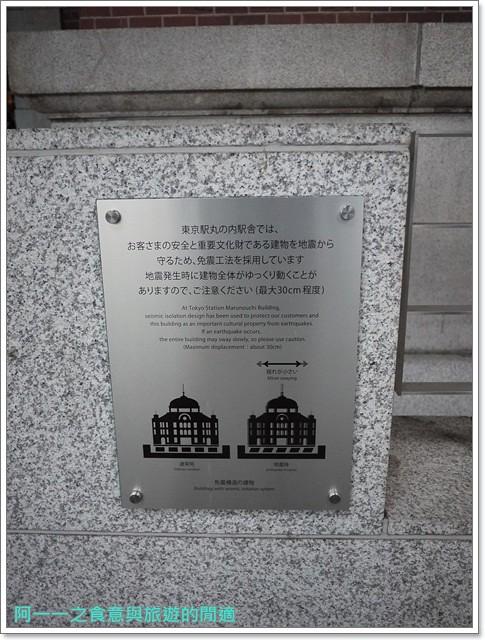 東京旅遊東京火車站日本工業俱樂部會館古蹟飯店散策image011