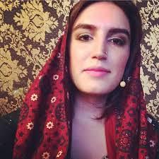 Bakhtaver Bhutto in Ajrak (GlobalCitizen2011) Tags: sindh sindhi ajrak sindhiculture sindhipoliticians bakhtawerbhutto sindhiladysindhiyouth bhaktaverzardari