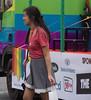 DUBLIN 2015 LGBTQ PRIDE FESTIVAL [PREPARING FOR THE PARADE] REF-106207