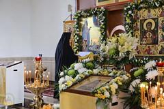 24. Престольный праздник в Адамовке