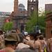 Manchester World Naked Bike Ride 2015
