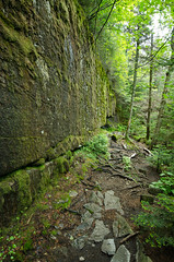 Indian Head & Fish Hawk Cliffs | ADK | 06.19.2015 (BrainNY08) Tags: nikon hiking adirondacks upstatenewyork adk indianhead keeneny sigma1020 ausablelake fishhawkcliffs nikond7000 ihikeny
