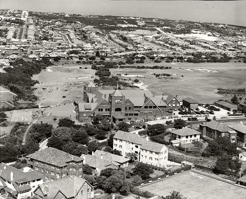 Australian Golf Course (Kensington) 1937