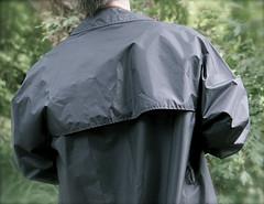 (klep-o-holic) Tags: raincoat nylon klepper kleppermantel