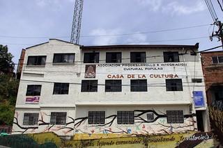 Biblioteca Público Escolar Popular No.2