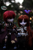 Take My Hand Now and Forever (dreamdust2022) Tags: man cold sexy love beautiful lady eclipse doll dad power control brother rich lord killer hate strong pullip mad magical powerful silas noble temptress hansom taeyang