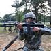 Bayonet Training