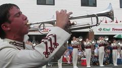 Cadets Drum & Bugle Corps (Mark Sardella) Tags: summer massachusetts parade 4thofjuly independenceday wakefieldma cadetsdrumbuglecorps wakefieldindependencedayparade