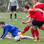 Stop Out v Petone FC 18
