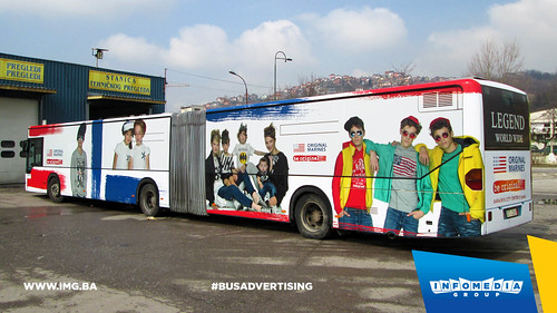 Info Media Group - Legend, Original Marines, BUS Outdoor Advertising, Sarajevo 04-2015 (2)