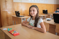201507 11-16 ACE Cambridge Exam -7 (Alex Milyayev) Tags: school cambridge pet english canon ace odessa teaching exam starters movers ket fce 2470 5dm2