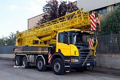 SCANIA P420 Soccorso stradale (marvin 345) Tags: truck camion trucks scania lazio scaniap420 soccorsostradale zoneviterbo