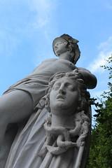 Perseus (m.wilkinson168) Tags: schnbrunn vienna wien statue medussa beheaded
