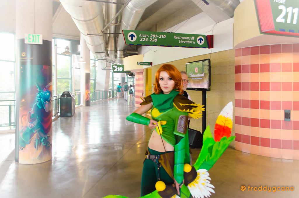 The World's Best Photos of windranger - Flickr Hive Mind