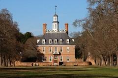 Virginia, Colonial Williamsburg, Governor's Palace IMG_2326 (ianw1951) Tags: architecture colonialwilliamsburg historicalreenactment usa virginia