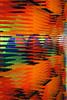 - Dream out loud (2) - (Jacqueline ter Haar) Tags: wemakecarpets stedelijkmuseumamsterdam plastic cocktail stirrers ontwerpers marcianolte stijnvandervleuten bobwaardenburg colourful kleurrijk stampers stirrer carpet loud dream