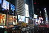 Times Square East (Eddie C3) Tags: newyorkcity theaterdistrict nightphotography urban timessquare