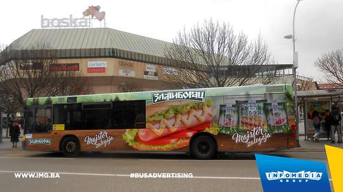 Info Media Group - Zlatiborac, BUS Outdoor Advertising, 11-2016 (1)