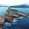 http://ift.tt/1NHxzN3 Cartolina dallo scoglietto a #portoferraio nello scatto di Timm Delfs. Continuate a taggare le vostre foto con #isoladelbaapp il tag delle vostre vacanze all'#isoladelba. (isoladelbaapp) Tags: isoladelba elba visitelba portoferraio porto azzurro capoliveri marciana marina di campo rio