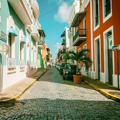 Untitled (DoleeArts) Tags: puertorico street sanjuan oldsanjuan vacation travel travelphotography citi citywalk