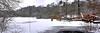 L'hiver sur l'étang (Diegojack) Tags: cossonay vaud suisse paysages froid neige glace hiver étang sépey