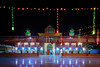 Khair Ul Amal Mosque (Fortunes2011.) Tags: architecture mosque masjid nighshot night lights